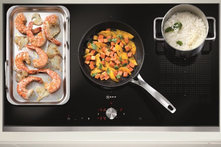 Beginners Guide to Induction Hobs