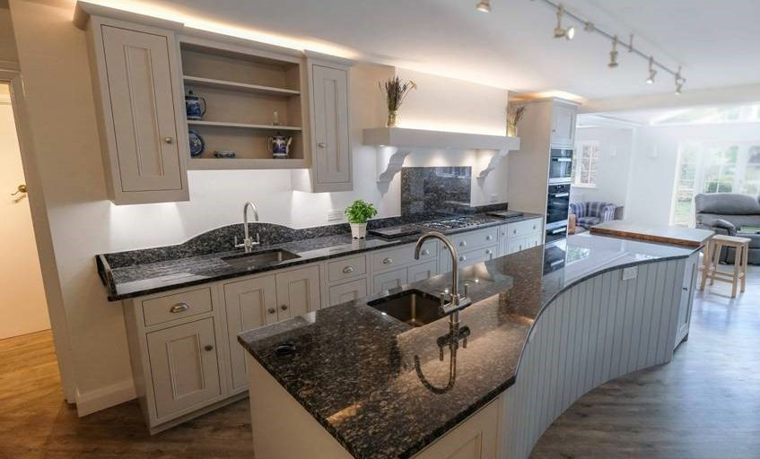 Surrey Kitchen