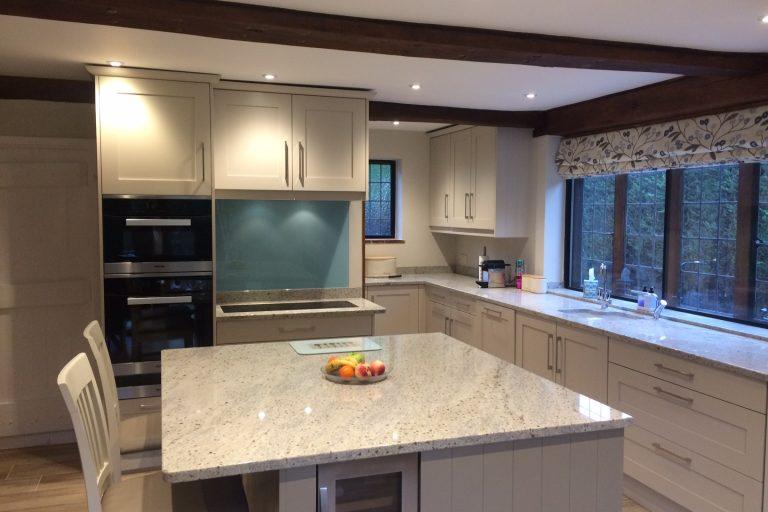 Cranleigh Kitchen