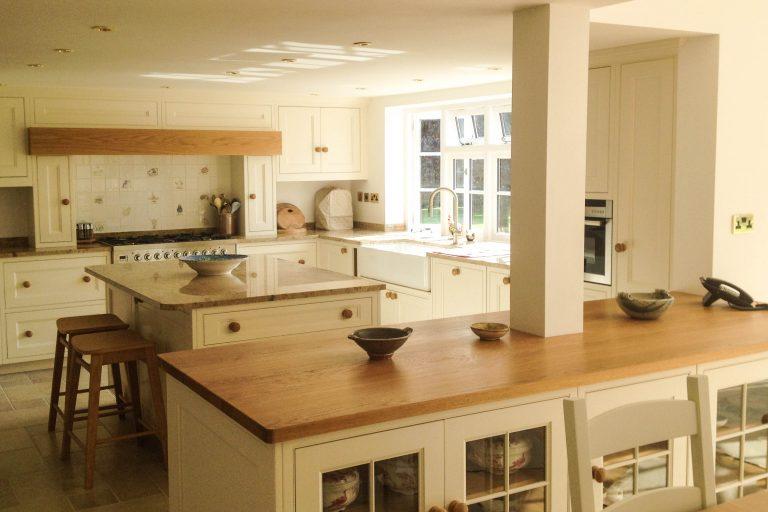 Horsley Kitchen