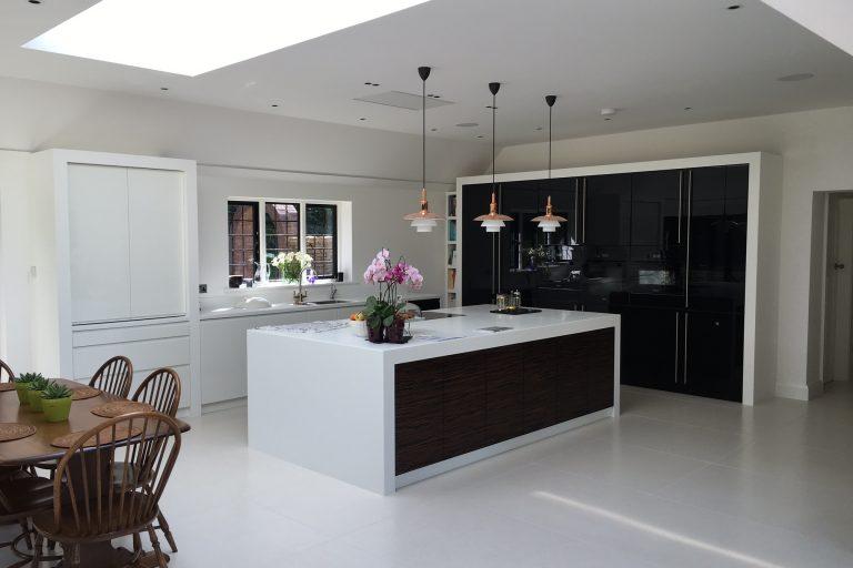 Corian in your Kitchen