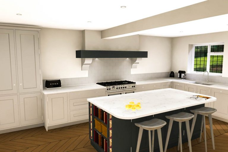 How to Choose a Kitchen Supplier