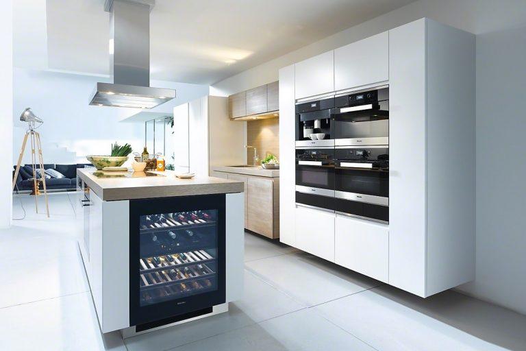 Kitchen Appliance Help