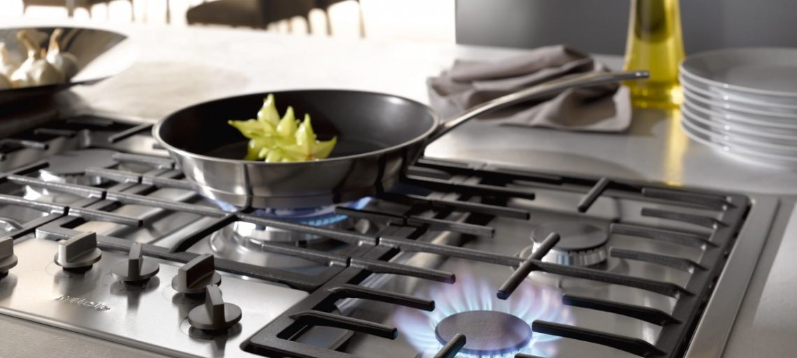 Gas Hobs – What's New?