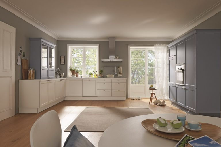 Extending Your Kitchen